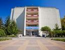 здание пансионата