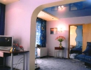 Люкс-Апартамент 2-местн. 3-комн. (морской)