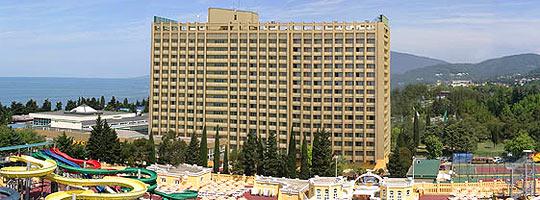 Гостиница весна адлер лечение